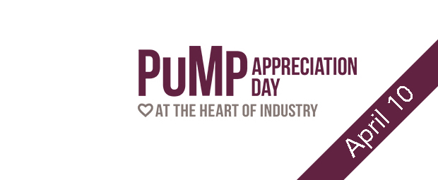 Pump Appreciation Day 2018